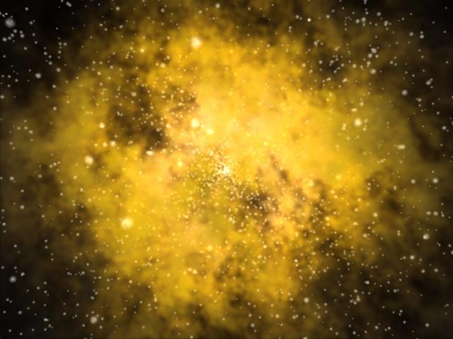 Maya unlimited kitabındaki nebi yıkaroğlu galaksi projesinin